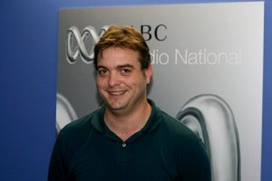 Nick Ross - ABC Technology & Games Editor