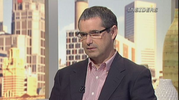 Senator Conroy on Insiders