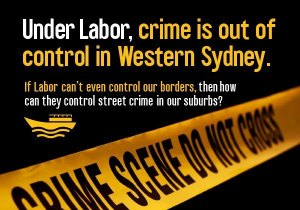 Source: Liberal Party of Australia, Facebook Page