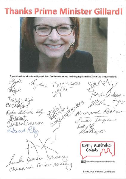 Gillardcard